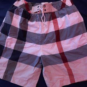 COPY - Burberry shorts